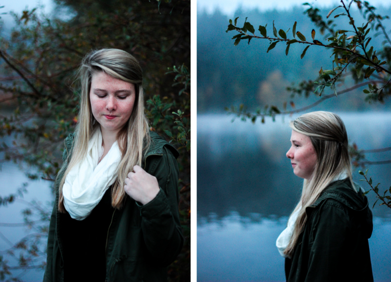bellingham senior photography, bellingham photography, bellingham photographer, lake padden, senior, bellingham
